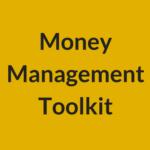 Money Management Toolkit